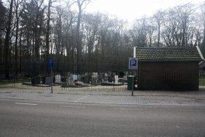 Twee parkeerplaatsen