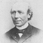 Jan van der Meulen 1830-1896