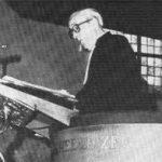 Jeremias Cornelis Stelwagen 1916-2006
